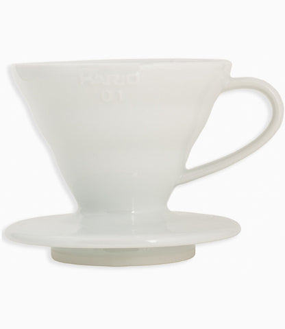 HARIO V60 White Ceramic Dripper
