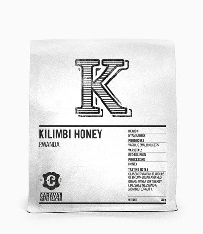 Kilimbi Honey