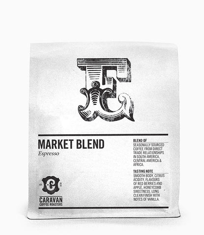 MARKET BLEND - Subscription