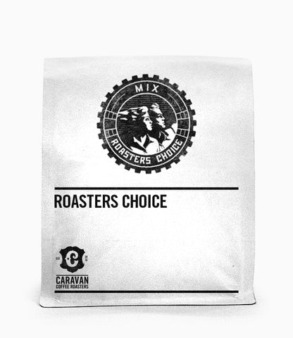 ROASTERS CHOICE  MIX