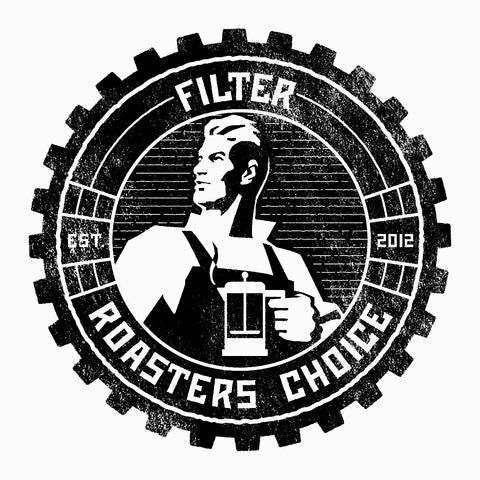 ROASTERS CHOICE - FILTER
