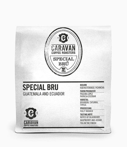 Special Bru - Subscription