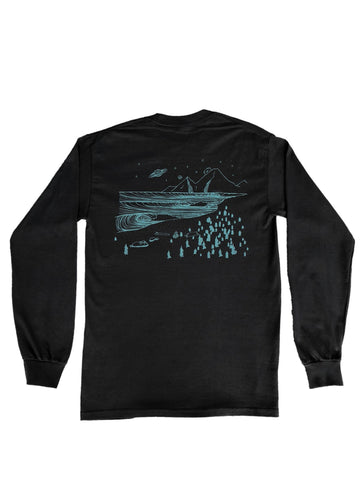 Long Sleeve Oswald T