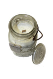 Clear Quart Antique