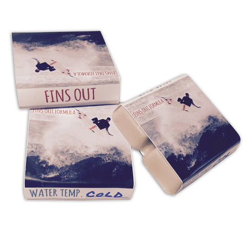 FINS OUT Formula 5 Pack