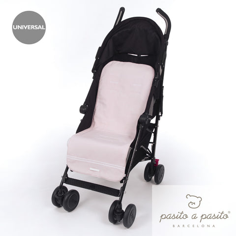 Nursery Baby Pushchair Liner - Amelia loves