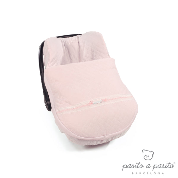 Oxford Winter Baby Car Seat Cover