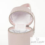 Biscuit Bottle Holder - Pink
