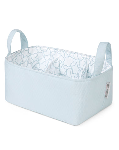 Dream Nursery Basket - Blue