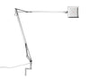 KELVIN LED EDGE – WALL ARM