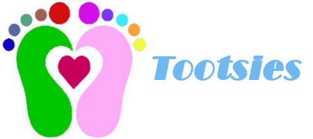 Tootsies Kids Wear