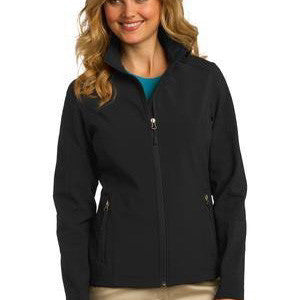 Beautiful Classic Style Ladies Soft Shell