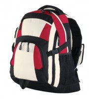 Port Urban Backpack Rip Stop Plyester