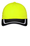 Port Authority® Enhanced Visibility 6 panel Cap