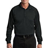 Cornerstone Tactical Long Sleeve Snag Proof Polo