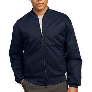 Red Kap® Uniform Work Style Jacket with Slash Pockets
