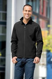 Beautiful Sleek Classic Men's Soft Shell Jacket