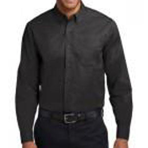 Port Authority® Long Sleeve Easy Care Button Down Shirt