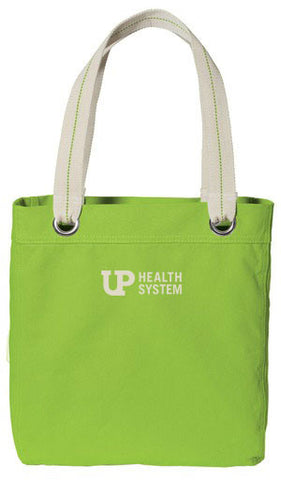 UP Health System Tote
