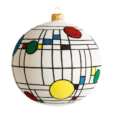 Thomas Glenn Holidays Wright Way Ornament