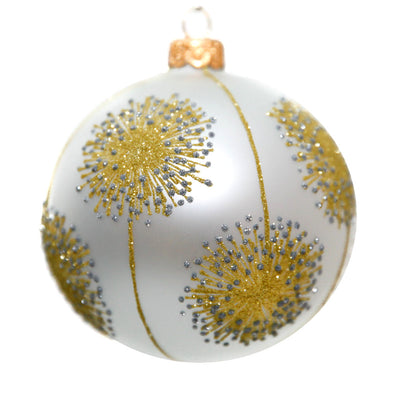Thomas Glenn Holidays Handcrafted 'Allium' Ornament