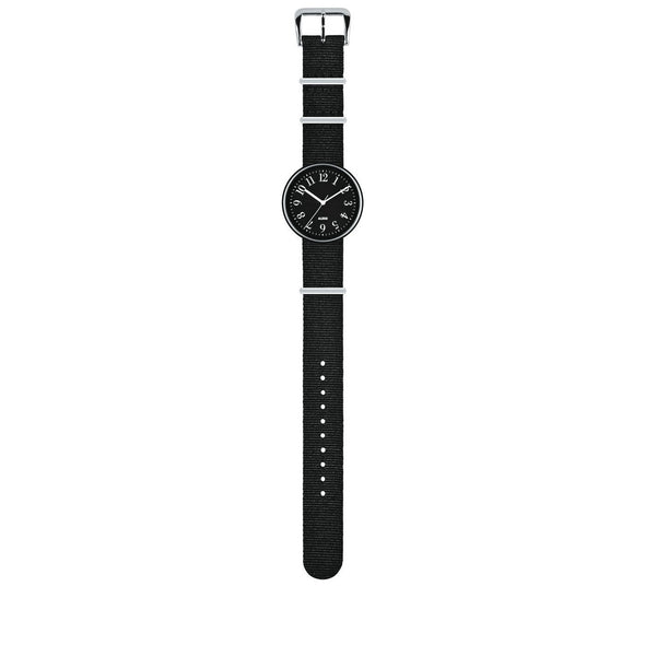 Record Watch by Achille Castiglioni for Alessi