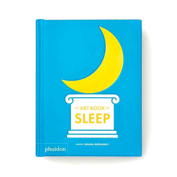 The Art Book of Sleep