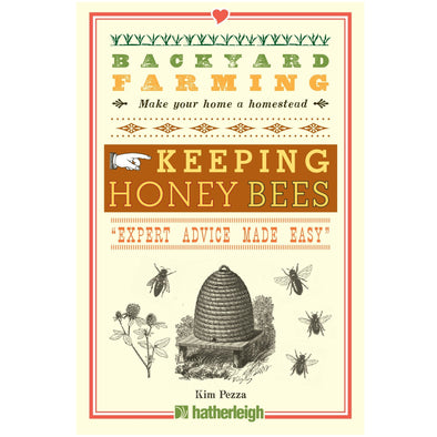 Backyard Farming - Keeping Honeybees