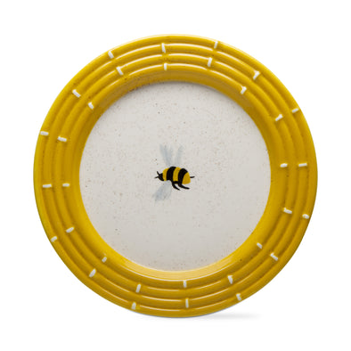 Bee Appetizer Plate