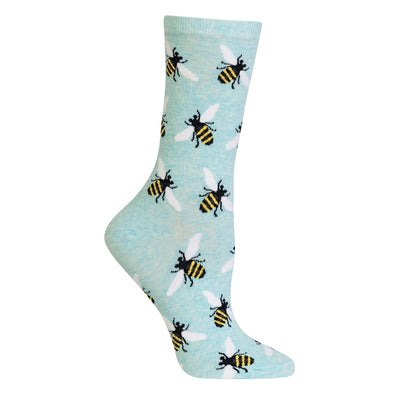 Women's Bee Socks