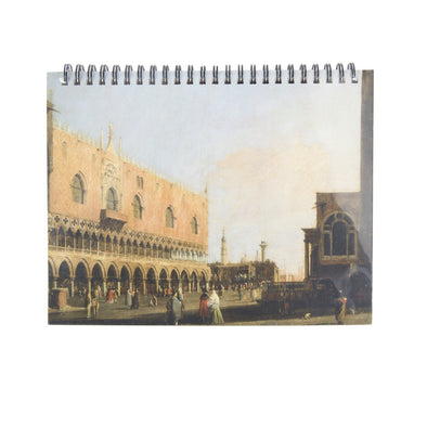 Canaletto Sketchbook