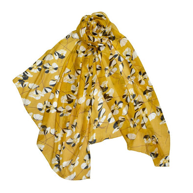 Primrose Yellow Scarf