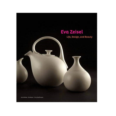 Eva Zeisel: Life, Design, and Beauty