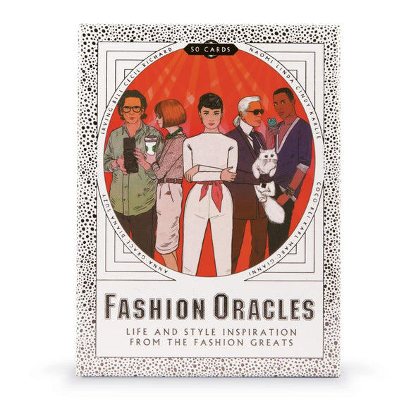 Fashion Oracles Card Game