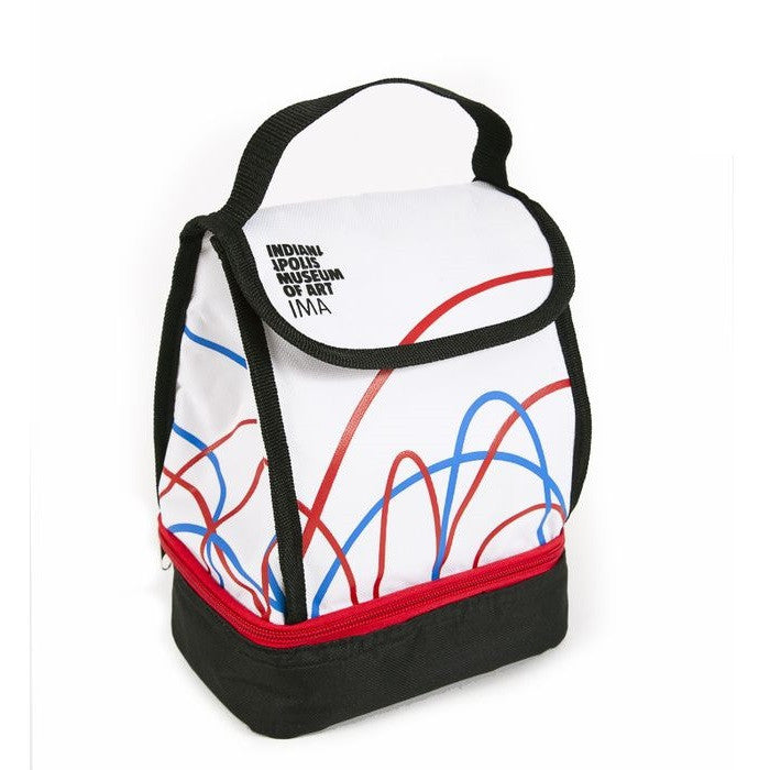 Free Basket Lunch Tote