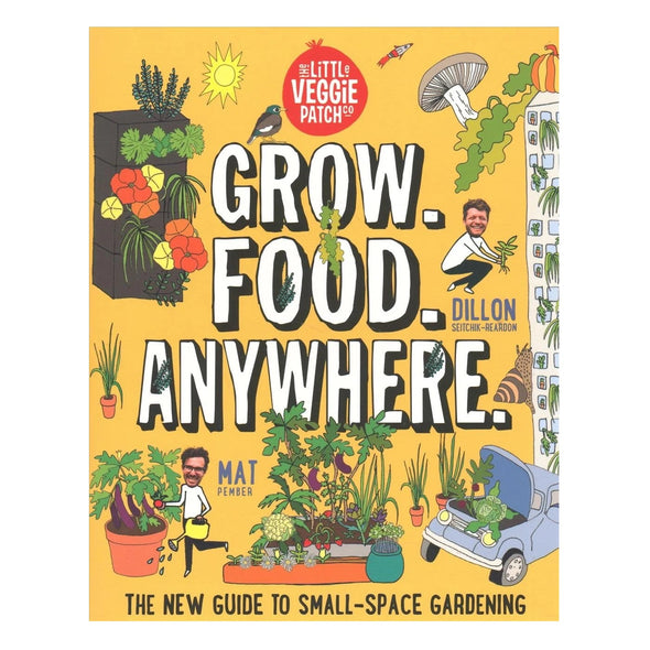 Grow Food Anywhere