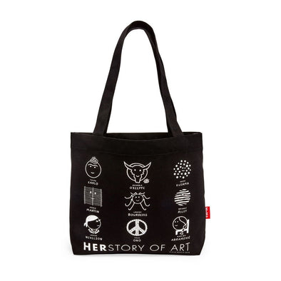 HERstory of Art Tote Bag