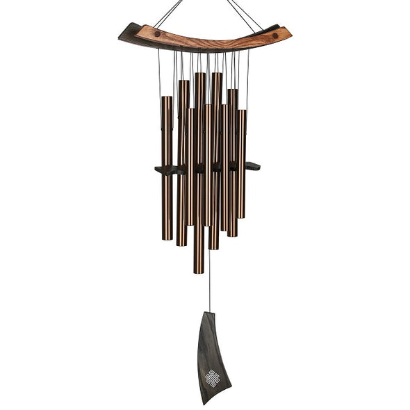 Healing Wind Chime-Bronze