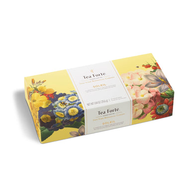Soleil Tea Assortment Gift Box