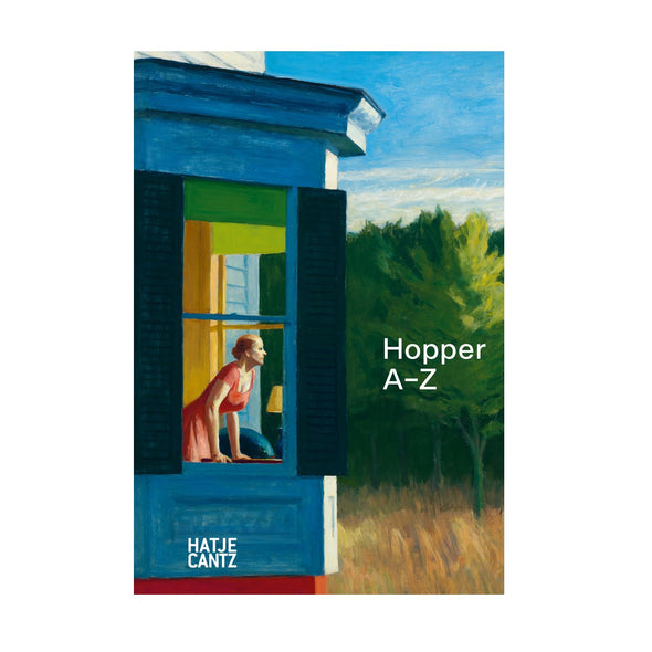 Hopper: A to Z