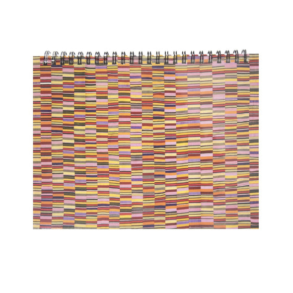 Kente Cloth Sketchbook