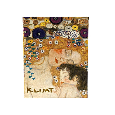 Klimt Boxed Note Cards