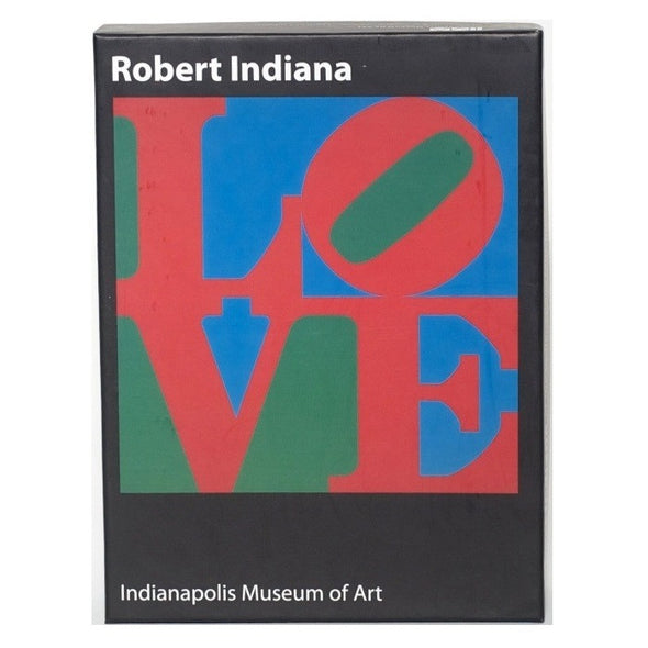 Robert Indiana Boxed Note Cards