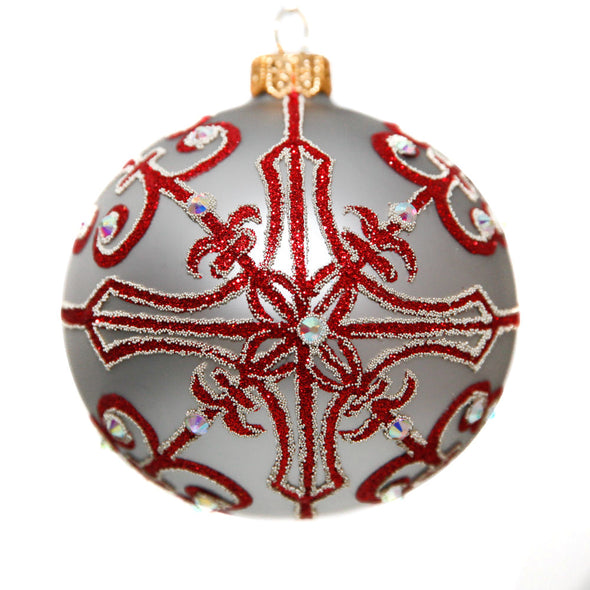 Thomas Glenn Holidays Handcrafted 'Mozart' Ornament
