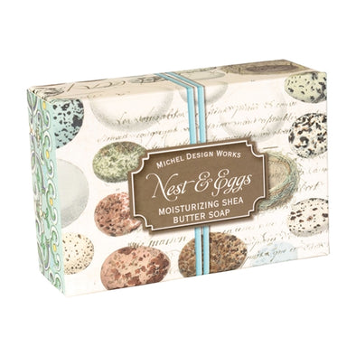 Nest & Eggs Bar Soap
