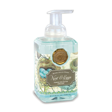 Nest & Eggs Foaming Hand Soap