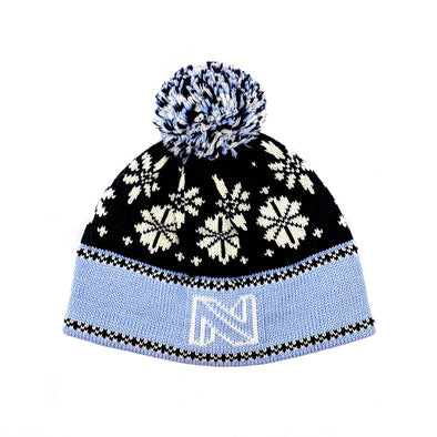 Newfields Winterlights Wool Hat
