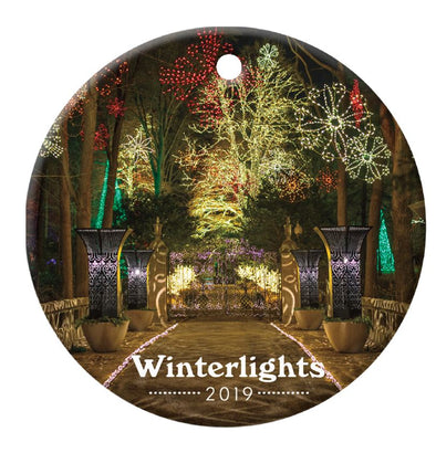 2019 Winterlights Ornament