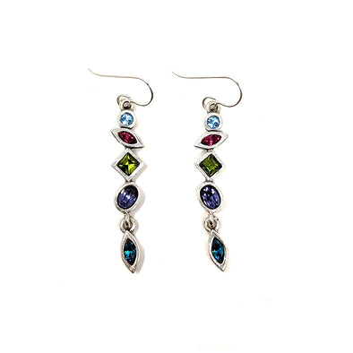 Revelation Earrings by Patricia Locke