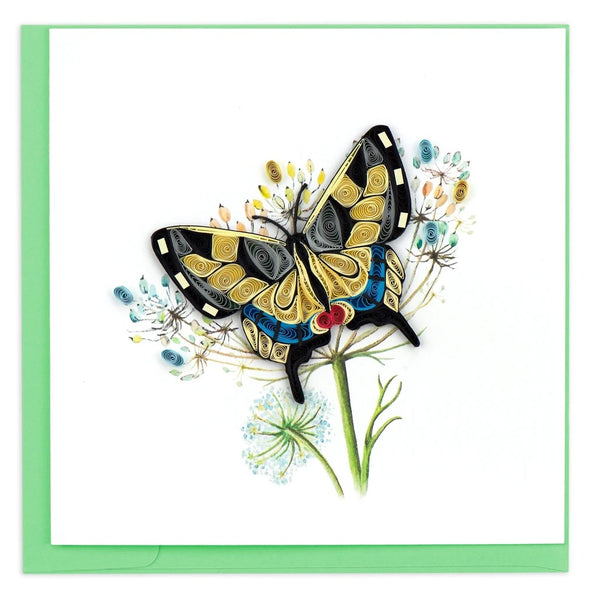 Butterfly Quilling Cards